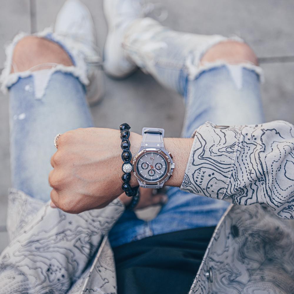 Nardo Grey