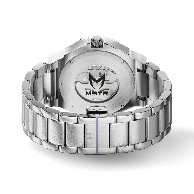 Automatic – Silver