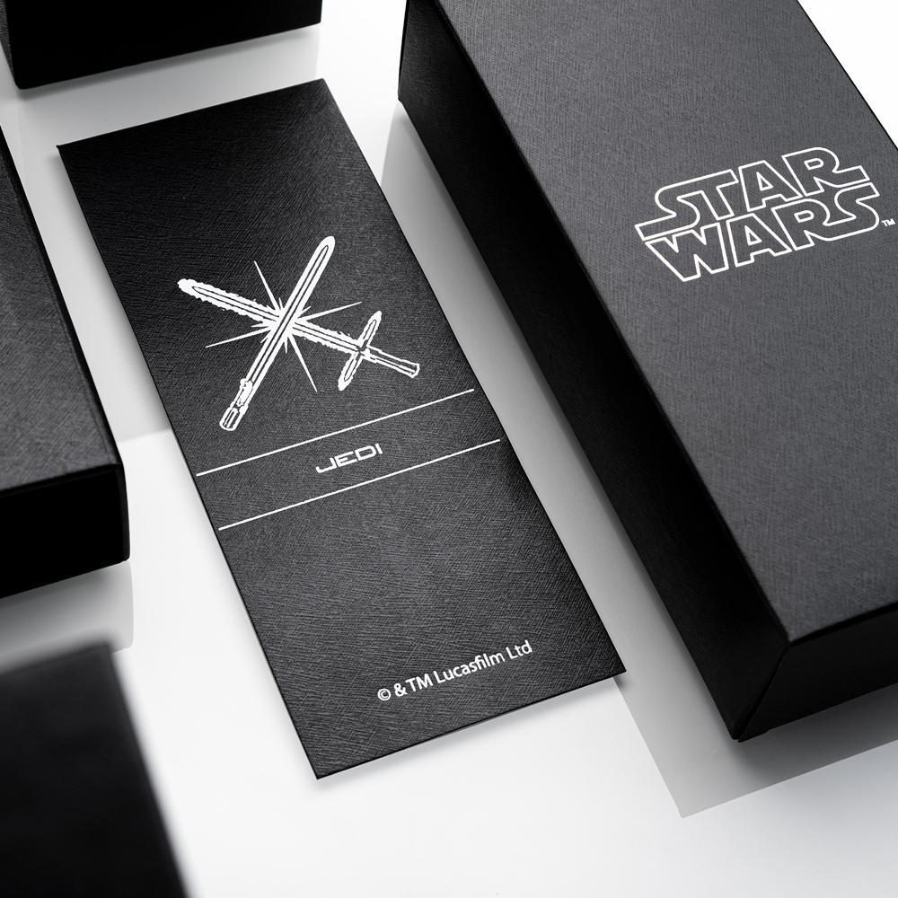 Ambassador - Jedi