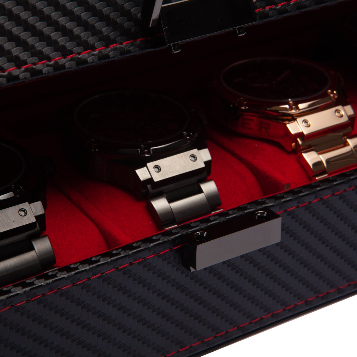 Carbon WatchBox