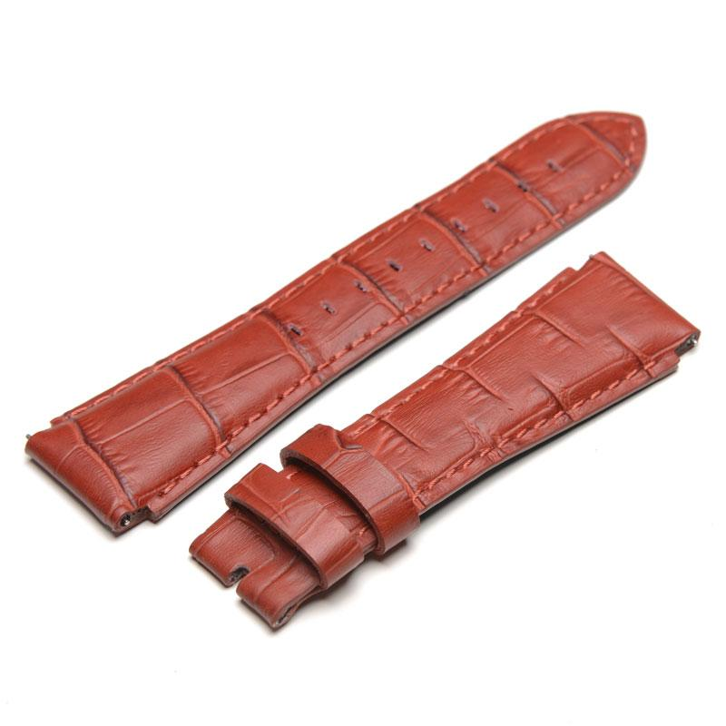Crocodile – Red Leather
